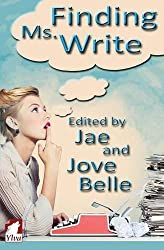 Finding Ms. Write by Jae (2016-06-16)