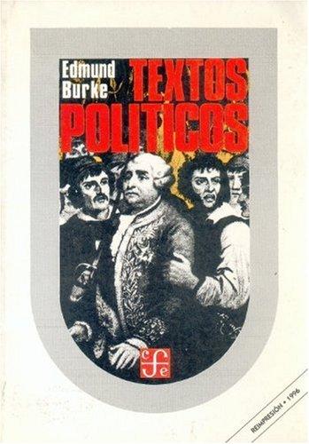 Textos politicos/Political Texts