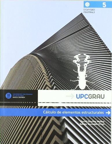 Cálculo de elementos estructurales (UPCGrau) por David Sánchez Molina