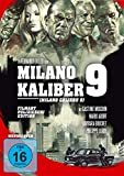 Milano Kaliber 9  (+ DVD) [Blu-ray] [Limited Edition]