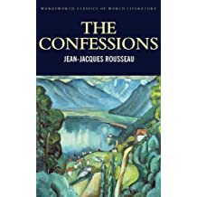 The Confessions (Classics of World Literature)