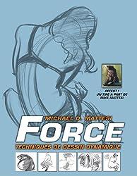 Force - volume 1 et 2