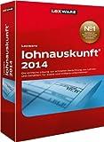 Lexware Lohnauskunft 2014 (Version 22.00)