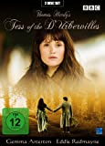 DVD Cover 'Thomas Hardy`s Tess Of The D'Urbervilles [2 DVDs]