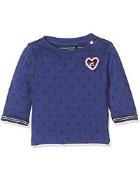 Noppies Baby-Mädchen Sweatshirt G Sweater Gardere