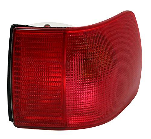 AD Tuning GmbH & Co. KG Rücklicht, Rot, rechte Seite, Beifahrerseite