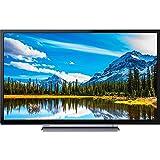 Toshiba 32W3863DA LED-TV 81cm 32 Zoll EEK A+ (A++ - E) DVB-T2, DVB-C, DVB-S, HD Ready, Smart TV, WLA