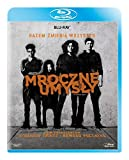 The Darkest Minds [Blu-Ray] [Region Free] (English audio. English subtitles)