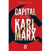 Capital (Das Kapital)