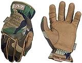 Mechanix FastFit Handschuhe Woodland Camo, MFF-77-010