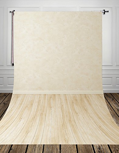 NIVIUS PHOTO 150*300cm Abwaschbar Khaki photography backdrop Baumwolle Polyester newborn photography backdrop studio background Fashion backdrop D-9800