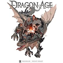 Dragon Age Library Edition Volume 2