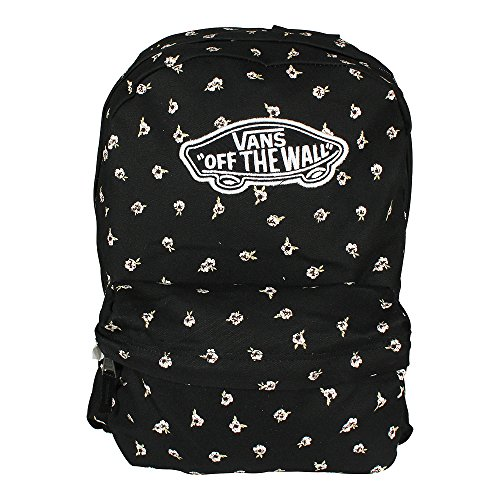 Imagen de vans realm backpack  tipo casual, 42 cm, 22 liters, varios colores fall floral