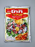 3er Pack Gogi Tempura Mehl [150g Paniermehl
