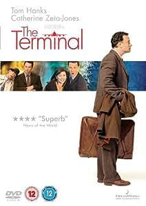 Terminal. The [Edizione: Regno Unito] [Edizione: Regno Unito]