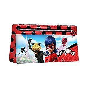LADY BUG Estuche portatodo plano de Ladybug ' Ladybug'