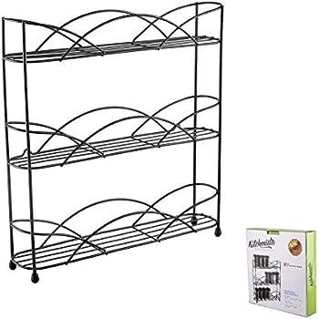 kitchenista freistehender universeller gew rz und kr uterst nder in den unterschiedlich gro e. Black Bedroom Furniture Sets. Home Design Ideas