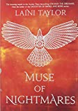 Muse of Nightmares: the magical sequel to Strange the Dreamer (Strange the Dreamer 2)