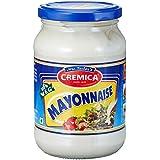 Cremica Veg Mayonnaise, 450g