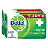 by Dettol  1 used & newfrom  Rs. 112.00