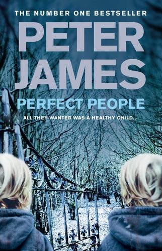 Perfect People Cover Image
