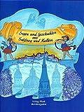 Sagen und Geschichten aus Salzburg und Hallein