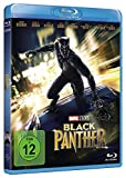 Black Panther [Blu-ray] -