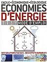 Economies d'énergie : Mode d'emploi par Day