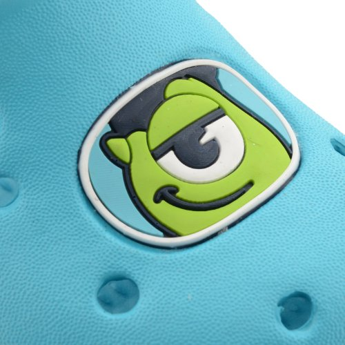 de fonseca, Zoccoli bambine Blu blu Blu (Turquoise Mike)