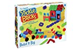 Stickle Bricks Build it Big Box - 100 Pieces