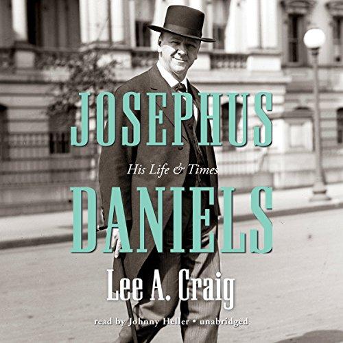 Josephus Daniels  Audiolibri