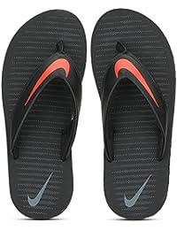 Nike Men's Chroma Thong 5 Black Flip Flops (UK6)