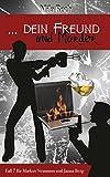 '... dein Freund und Mörder (Spionin...' von 'Mila Roth'