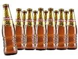 Cerveza Cusqueña (12 botellas)