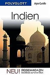 Indien: Polyglott APA Guide