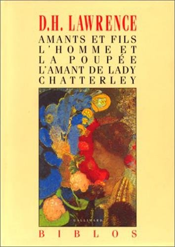 Amants Et Fils [Pdf/ePub] eBook