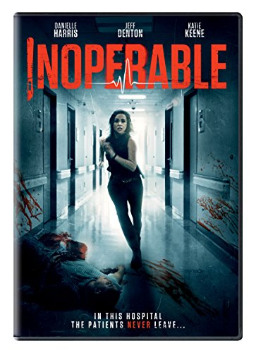 Preisvergleich Produktbild INOPERABLE - INOPERABLE (1 DVD)