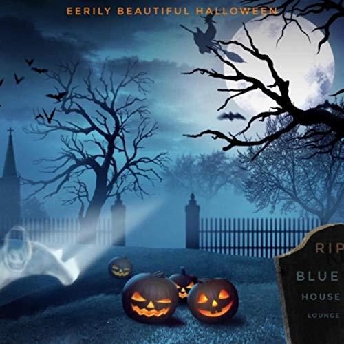 Eerily Beautiful Halloween (Mp3 Halloween Blues)