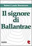 Image de Il Signore di Ballantrae (The Master of Ballantrae