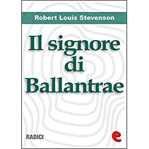 Il Signore di Ballantrae (The Master of Ballantrae