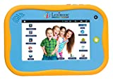 Lexibook 7-inch Tablet Junior Power Touch with Capacitive Screen in English Version