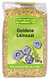 Rapunzel Goldene Leinsaat (250 g) - Bio