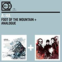 Foot on the Mountain/Analogue