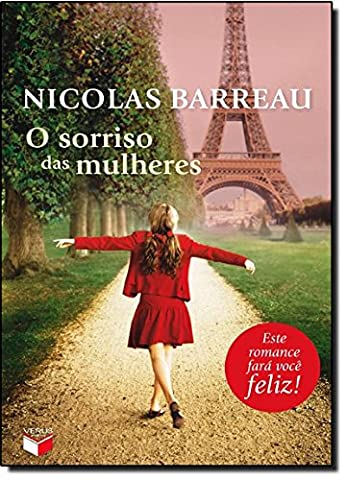O Sorriso Das Mulheres (Em Portuguese do Brasil)