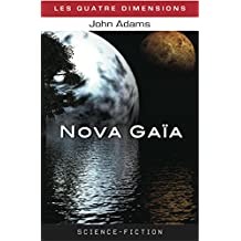 Nova Gaia (French Edition)
