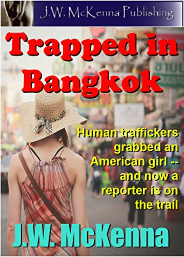 Trapped in Bangkok (English Edition) (Asian Sex Slave)
