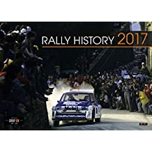 Rally History 2017: Group B / Gruppe B Special - McKlein