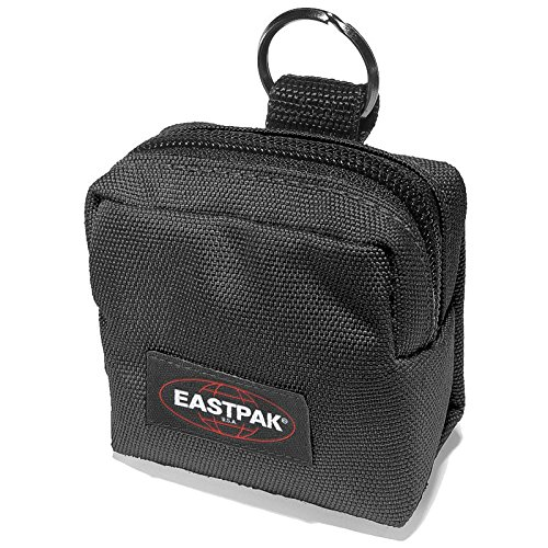 Eastpak Stalker Single Porte-Clés, 22 cm, Noir