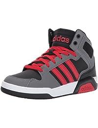 new product e0153 0e544 adidas adidasBB9TIS Mid K - BB9TIS Mid K - Baskets Mi-Montantes Pour  Enfants Fille