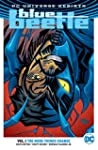 Blue Beetle Vol. 1: The More Things C...